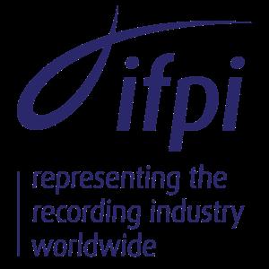 Logo IFPI 2019