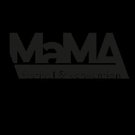 MaMA Festival 2019 Logo