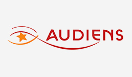 Audiens logo